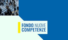 Bando ANPAL – Fondo Nuove Competenze