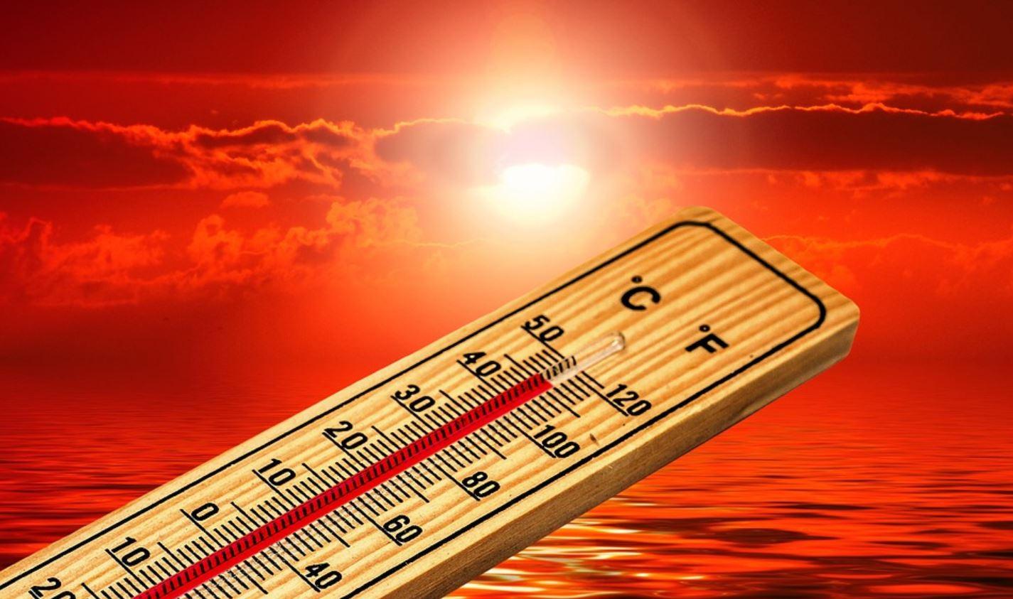 Il Rischio Da Temperature Elevate Nei Cantieri Edili